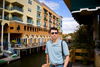 James on Las Olas