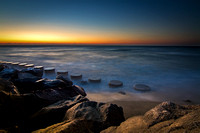 Fort Fisher Sunrise